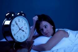Бессонница - противопоказание к употреблению шоколада перед сном