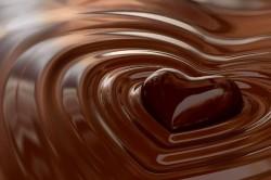 Напиток шоколадный в микроволновке