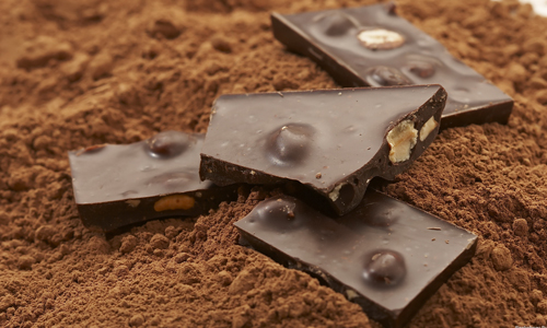 Теобромин в какао