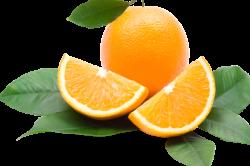 Апельсин для шоколадного мусса