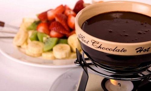 Чоколатль - священный напиток майя