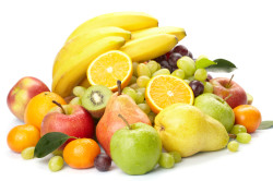 Употребление фруктов вместо шоколада при панкреатите