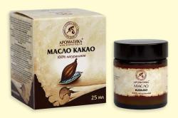 Масло какао - главный ингредиент белого шоколада