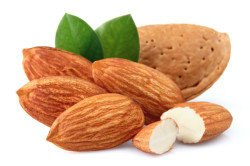 Орехи для мусса