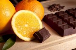 Апельсиновая цедра в качестве натуральной вкусовой добавки