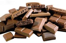 Шоколад как основной ингредиент рецепта