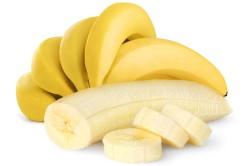 Бананы для приготовления диетических сырков