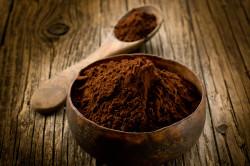 Какао для приготовления шоколадного пива