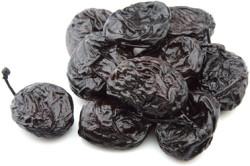Чернослив для приготовления брауни