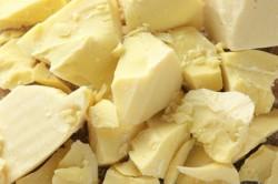 Какао-масло - основной элемент кускового шоколада