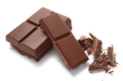 Шоколад для приготовления лепной массы