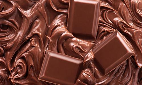 Процесс темперирования шоколада