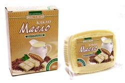 Какао масло  - калорийный ингредиент шоколада
