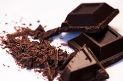 Темный шоколад для поста
