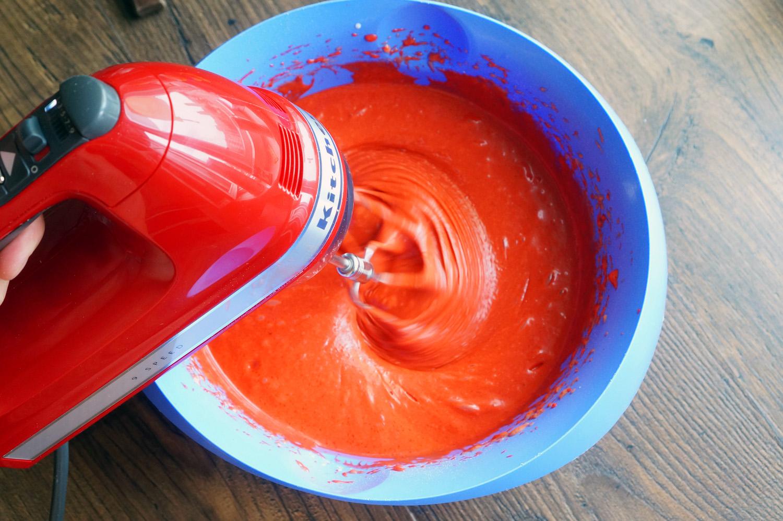 Как сделать краску по гуще 354