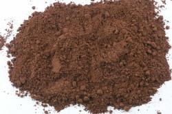 Какао-порошок для приготовления шоколадной глазури
