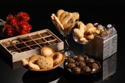 Сюрпризы из шоколада