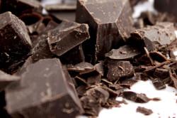 Черный шоколад для приготовления сырков