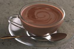 Польза напитка из какао-бобов