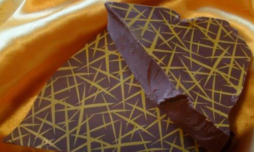 Кусковой шоколад на развес