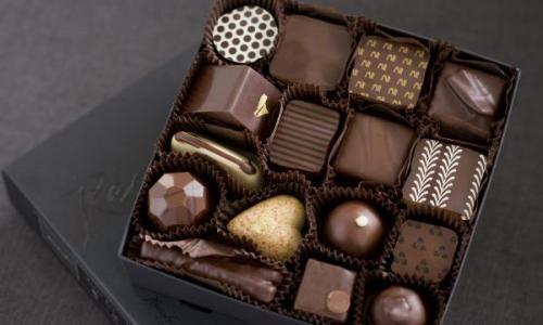 Chocopologie by Knipschildt - шоколад королевского происхождения