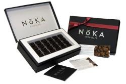 Шоколад Noka Vintages