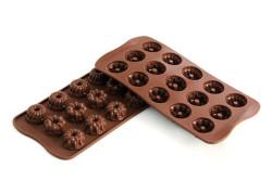 Формы для шоколадных конфет