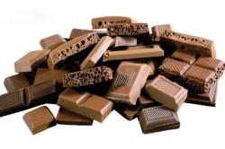 Шоколад для приготовления брауни