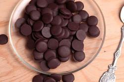 Шоколадные диски Барри Каллебаут