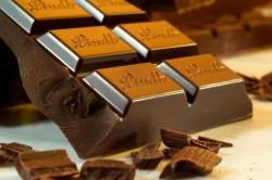 Применение высококачественного шоколада для темперирования