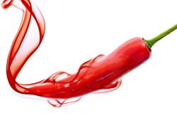 Польза острого перца для организма