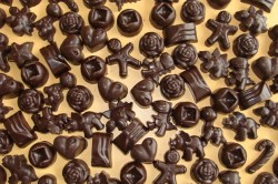 Фигурные конфеты