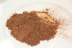 Какао-порошок - причина аллергии