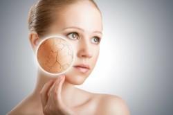 Польза шоколадной маски при сухой коже лица