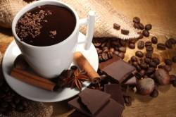 Вред горячего шоколада при беременности