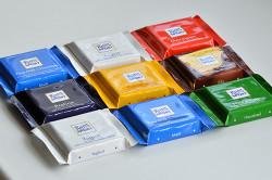 Мини-шоколадки