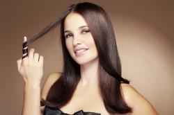 Польза горького шоколада для здоровья волос