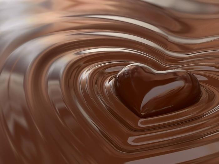 Вкусные рецепты домашнего шоколада