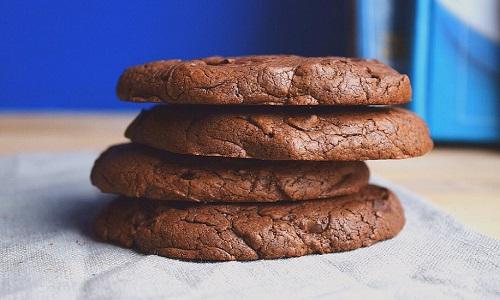 Рецепты печенья с шоколадными кусочками