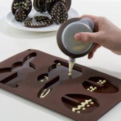 формы для шоколада