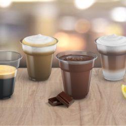 Горячий шоколад для вендингового автомата