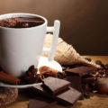Горячий шоколад для вендинга