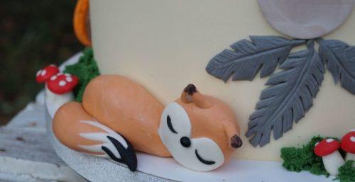 эксклюзивные торты ручной работы