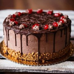 торт ручной работы цена