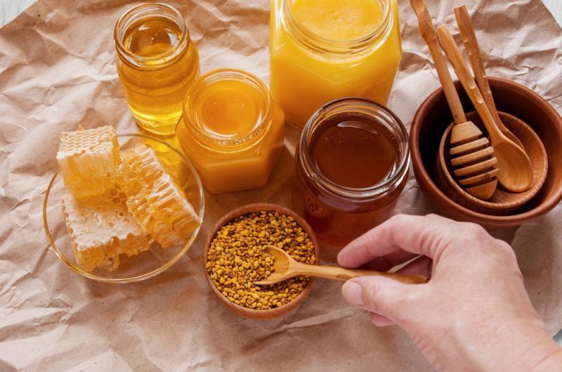 алтайский мёд цена