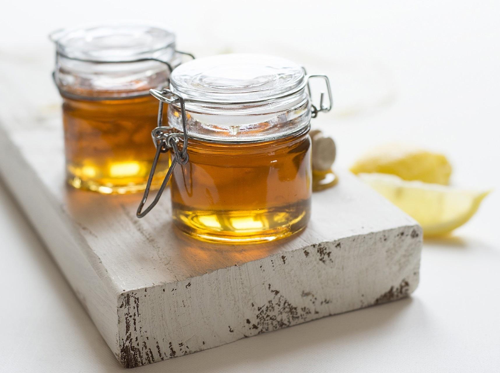 алтайский мед сорта
