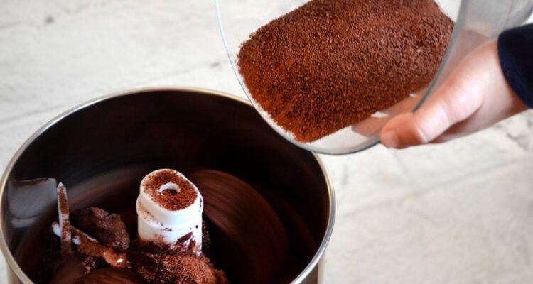 конширование шоколада