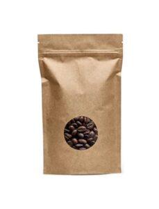 крафт-пакеты для кофе и чая