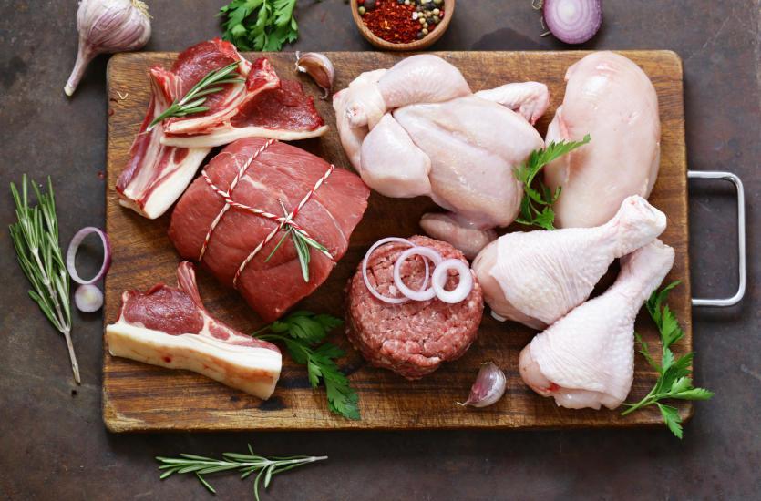 фермерское мясо с доставкой