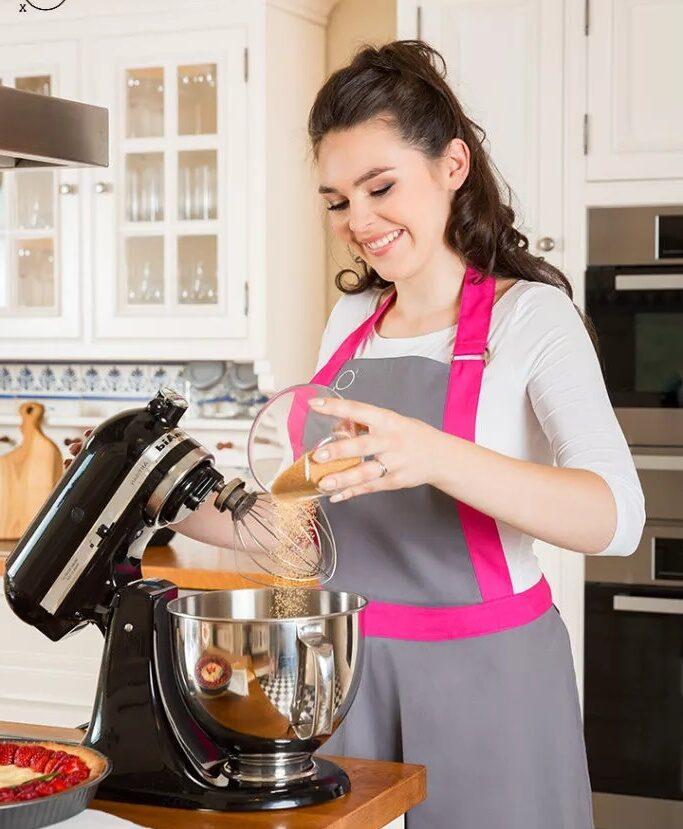 кухонный комбайн функции